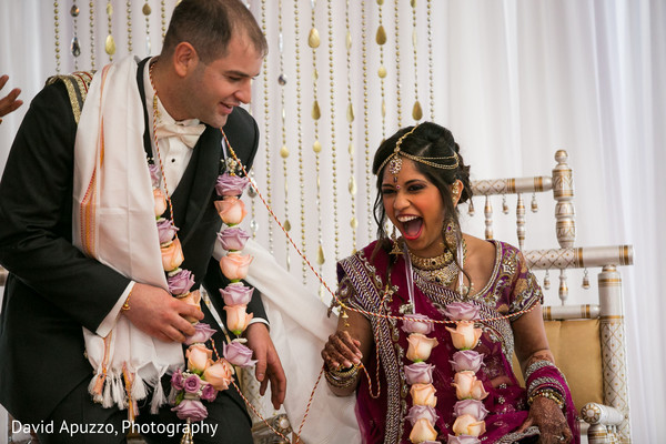 Indian Fusion Wedding in Prospect, CT Indian Fusion Wedding by David Apuzzo Photography