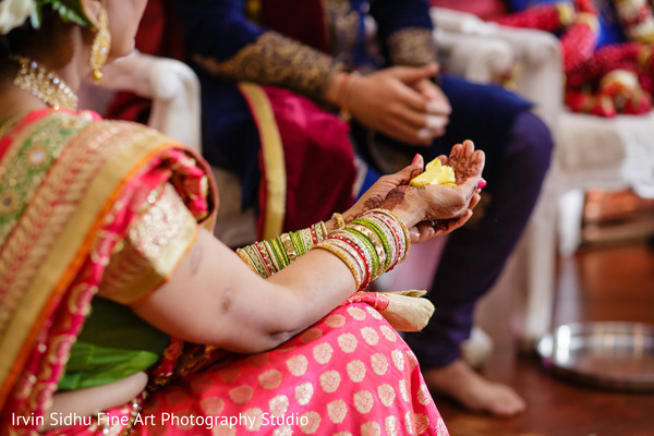 Indian wedding traditions in Brampton, ON Indian Wedding by Irvin Sidhu Fine Art Photography Studio