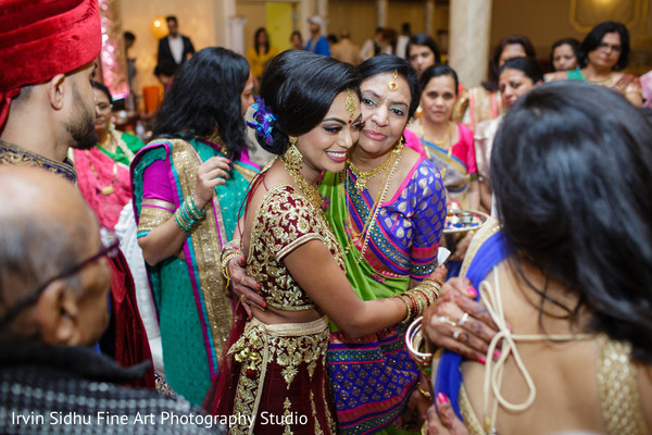 Special moments in Indian wedding ceremony in Brampton, ON Indian Wedding by Irvin Sidhu Fine Art Photography Studio