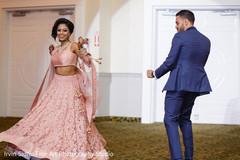 indian wedding,indian wedding reception,indian couple