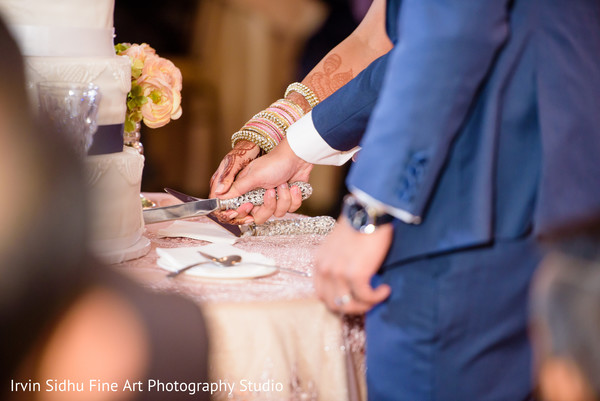 Beautiful Indian Wedding Details in Brampton, ON Indian Wedding by Irvin Sidhu Fine Art Photography Studio