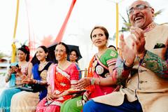 indian beach wedding ceremony,indian destination wedding