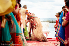indian wedding ceremony,indian destination wedding,indian beach wedding ceremony