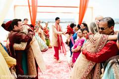 indian wedding ceremony,indian wedding,indian beach wedding ceremony