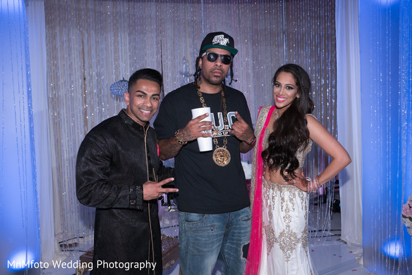 lil flip,indian wedding,lil flip indian wedding,celebrity sightings