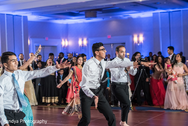 Photo in Whippany, New Jersey Indian Wedding by Pandya Photography