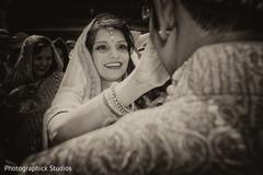 Milni ceremony