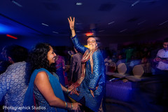 indian wedding pre -celebration,indian wedding,sangeet