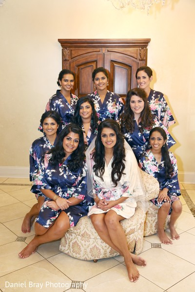 bridesmaids,pre-ceremony,getting dressed,iphone paparazzi,bridal party,wedding squad,matching outfits,girl squad