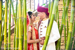 bride and groom portrait,indian wedding day portrait,bride and groom outdoor photography,bride and groom outdoors,indian bride and groom portrait,indian fusion wedding day portrait