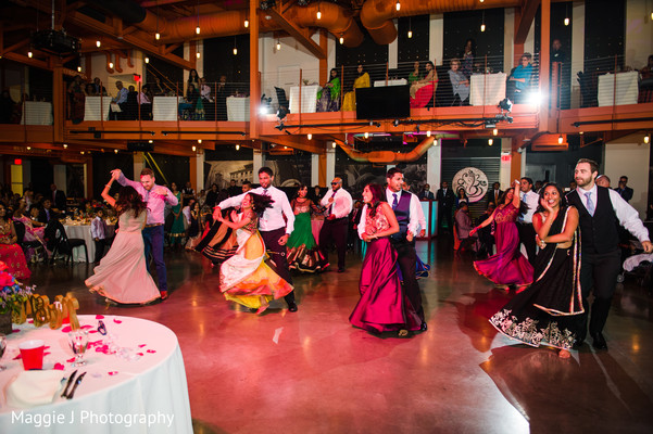 Original indian wedding choreography. in Bethlehem, Pennsylvania Indian Wedding by Maggie J Photography