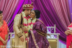bride and groom portrait,indian wedding day portrait