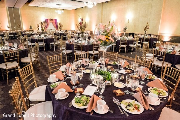 Photo in Perrysburg, OH Indian Fusion Wedding by Grand Lubell Photography