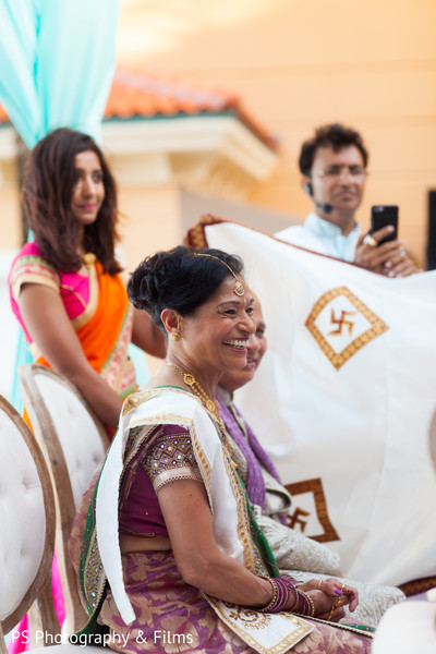 Beautiful traditional indian wedding in Palm Bech, FL Indian Wedding by PS Photography & Films