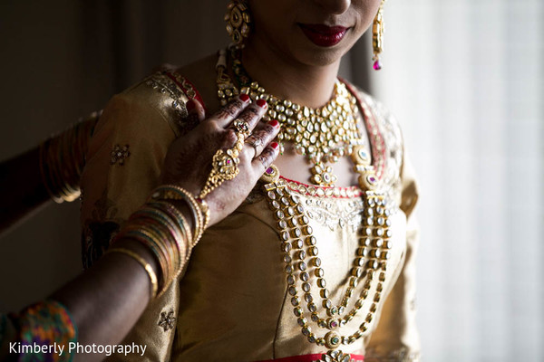 bridal jewerly,maharani,indian wedding