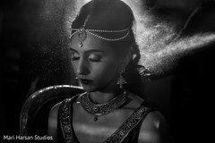 indian wedding hair and make up,indian bridal make up,indian bride