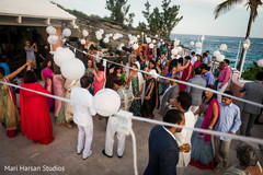 beach party,pool party,pre wedding celebration,indian wedding