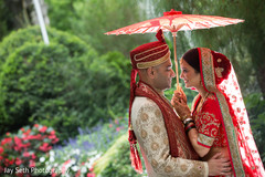 bride and groom portrait,indian wedding day portrait,bride and groom outdoor photography,bride and groom outdoors