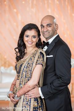 bride and groom reception portrait,bride and groom portrait