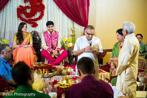 South Asian Indian Wedding