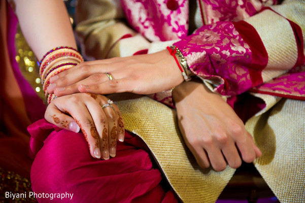 South Asian Indian Wedding in Houston, TX South Asian Indian Wedding Engagement by Biyani Photography