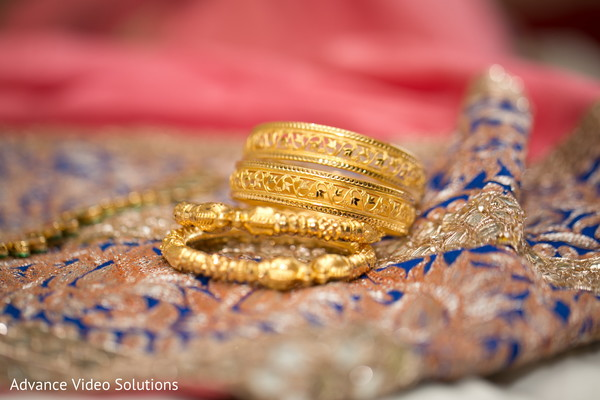 Indian Wedding Bangles in Somerset, New Jersey Indian Wedding by Advance Video Solutions