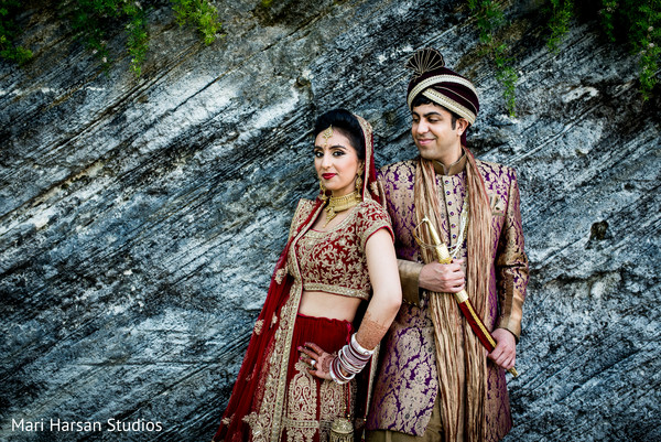 indian wedding,indian wedding photography,indian bride and groom,indian bride and groom ceremony attire