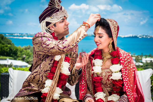 indian bride and groom,indian wedding ceremony,indian wedding photography