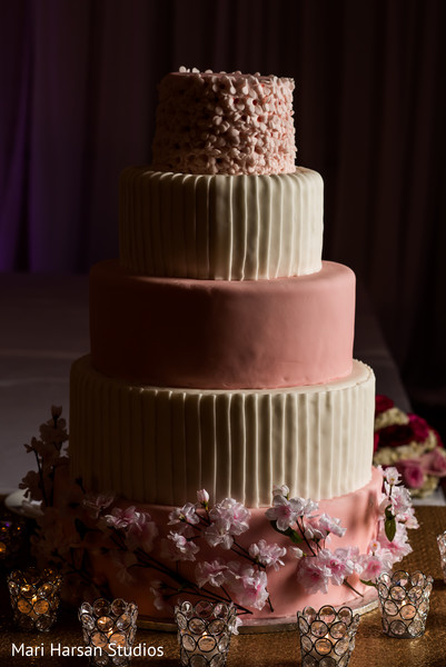 cake design,indian wedding cake