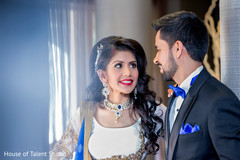 indian wedding reception,indian bride and groom,indian wedding photography session