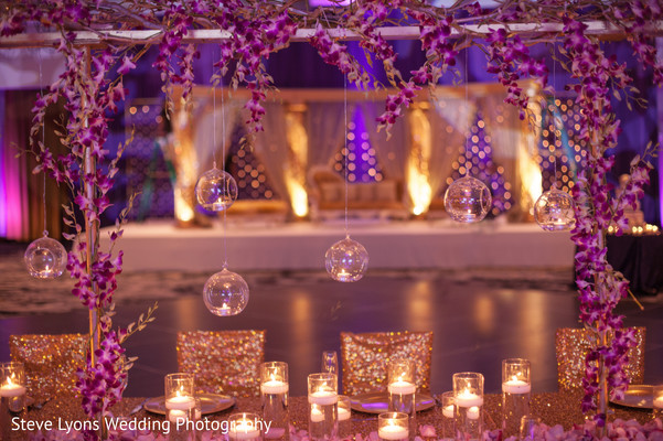 Wedding Reception Decor Photo 81039