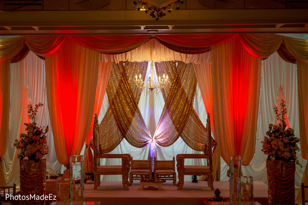 draped mandap,wedding ceremony,wedding ceremony venue,wedding ceremony decoration,mandap