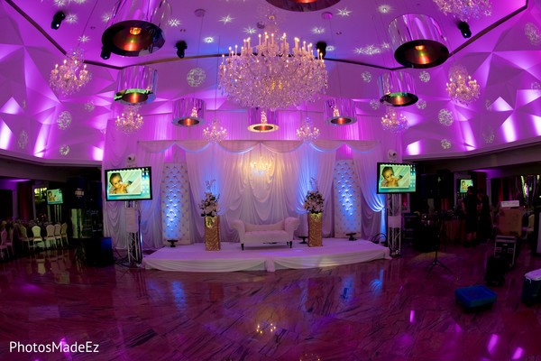 indian wedding stage,indian wedding decoration,indian wedding reception,indian wedding lightning