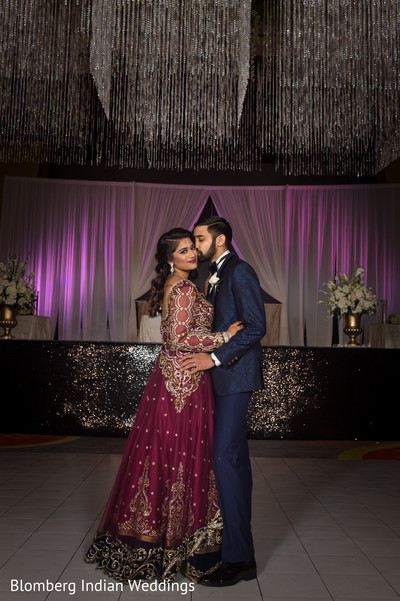 indian couple,wedding reception,wedding photoshoot