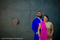 bride and groom portrait,indian wedding day portrait,bride and groom outdoors,indian bride and groom portrait,indian fusion wedding day portrait,indian bride and groom destination wedding,indian bride and groom mexico wedding