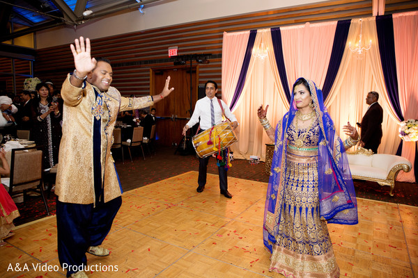 bride and groom portrait,bride and groom reception celebration,indian bride and groom reception celebrations,indian bride and groom
