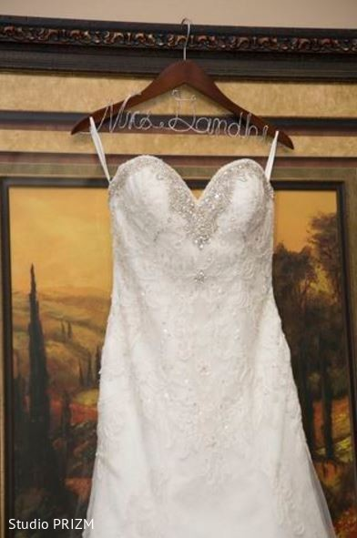 elegant wedding gowns,ball gown wedding dresses,wedding gowns,wedding gown,indian wedding gowns,evening gown,reception gown,gown,custom hanger,white wedding dress,white wedding gown