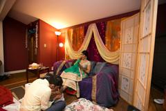 indian wedding decorations,pre-wedding decor,mehndi night decor,mehndi party decor