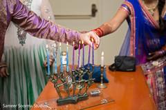 candlelight,mood lighting,ceremony candle