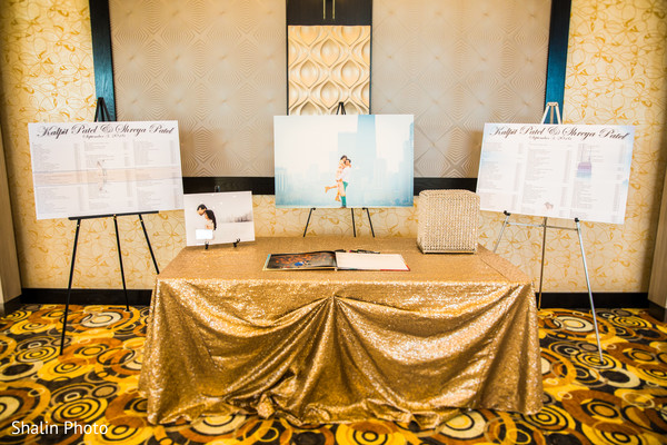 indian wedding reception photography,table plan,memory book