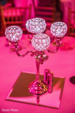 table centerpieces,indian wedding reception d?cor,indian wedding reception