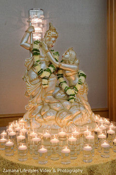 candlelight,mood lighting,reception d?cor,floral and d?cor,indian wedding decorations