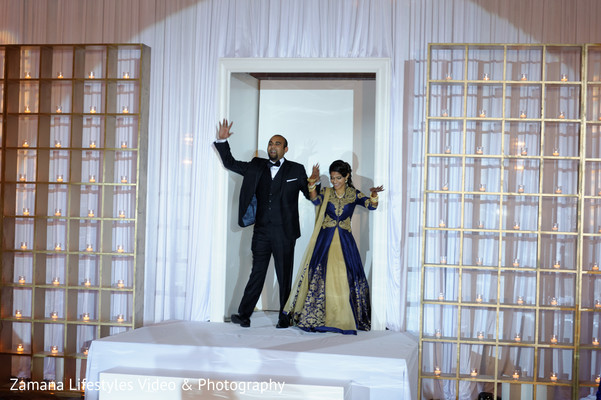indian bride and groom wedding reception,indian bride and groom wedding receptionportrait,indian bride and groom reception day,indian wedding reception,first look,indian bride and groom first look,indian bride and groom first appearance,indian bride and groom entrance