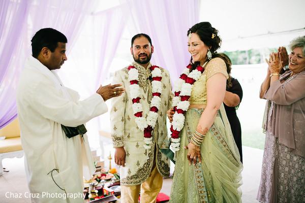 Indian Fusion Wedding Ceremony