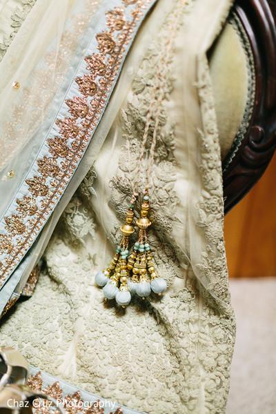 Bridal Lengha Saree
