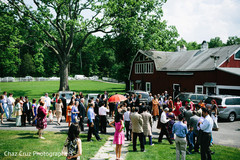 Baraat Wedding Ceremony