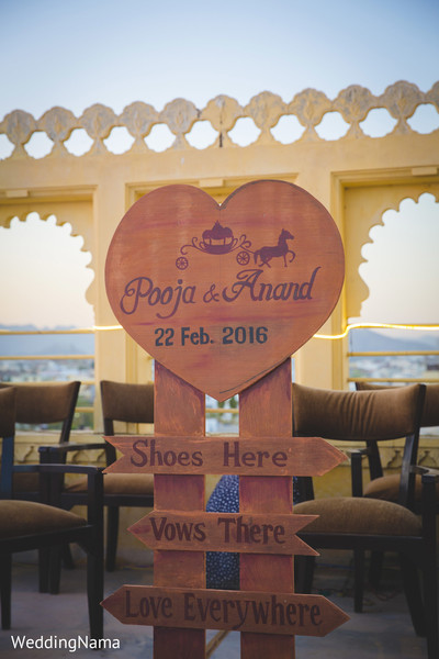 rrow directional sign,indian wedding ceremony floral and decor,outdoor indian wedding decor