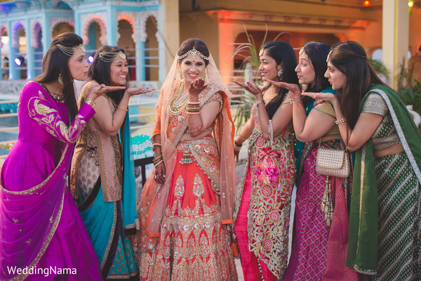 indian bride,indian wedding photography,pre-wedding ceremony photography