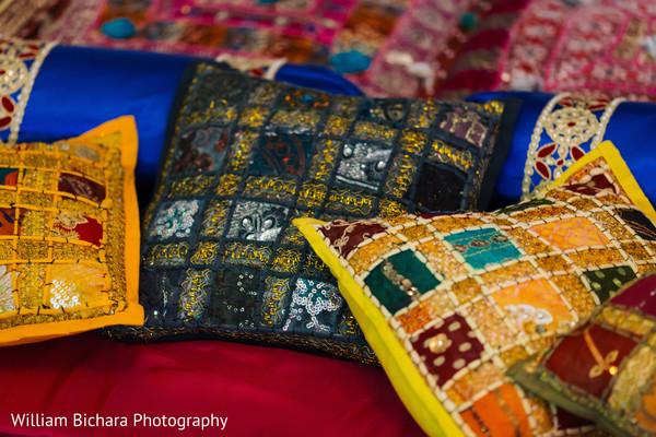 Mehndi Night Decor