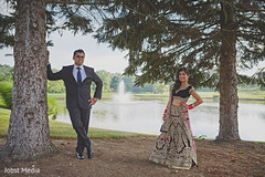 Bride and Groom Photography, Bride and Groom Bride and Groom Wedding Fashion, Bride and Groom Portrait, Bride and Groom Wedding Day Portrait, Bridal Lengha, Indian Groom Fashion, Indian Bride Fashion,